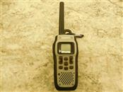 UNIDEN GMR5089 WATERPROOF RADIO WITH CHARGER (ONLY 1 OF 2 RADIOS)